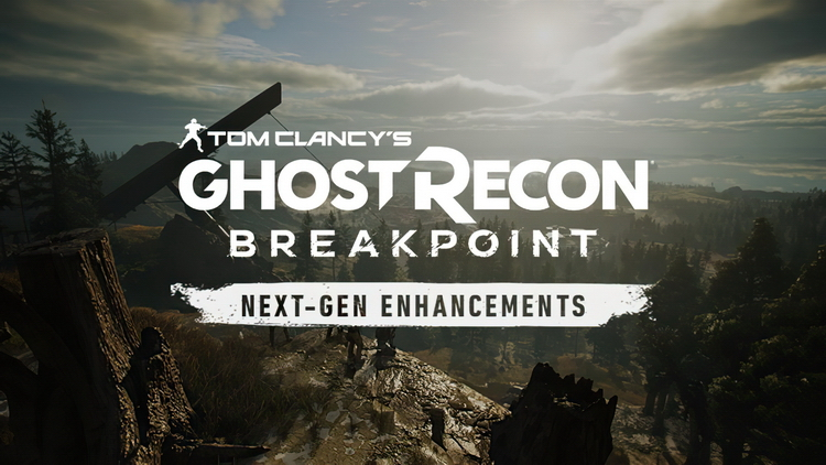 В Tom Clancy's Ghost Recon Breakpoint нативное 4K будет только на Xbox Series X